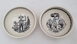 mexican-ceramic-snack-bowl-catrina-motive-halloween-decorations-tableware-amazon-gift