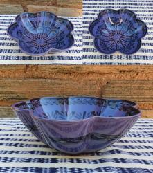 mexican-ceramics-dinnerware-table-decor-majolica-mexico-gorky-workshop-flower-salad-bowl-purple-contemporary