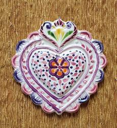 mexican-ornament-love-heart-red-hand-crafts-pottery-hand-made-mexico-decorative-christmas-nativity-talavera-majolica-purple-1